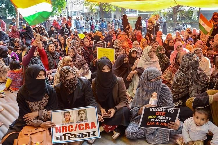 Is BJP openly endangering lives of women children 170 activists groups write to PM