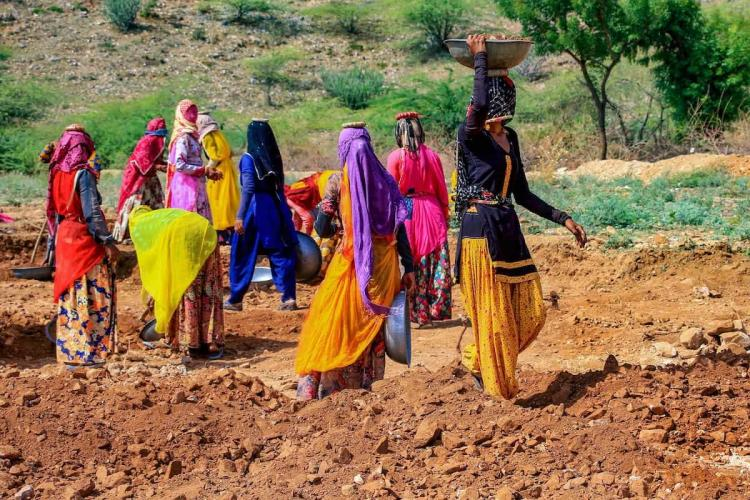 How a fintech startup is helping rural India avail banking services amid the pandemic