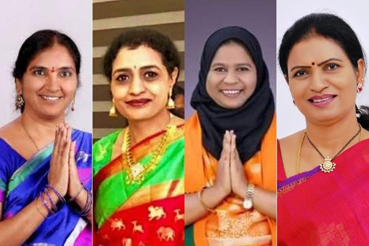 In Telangana major parties still dont think that women can be in the Assembly