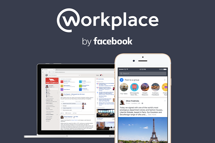 Facebook makes Workplace app available for all
