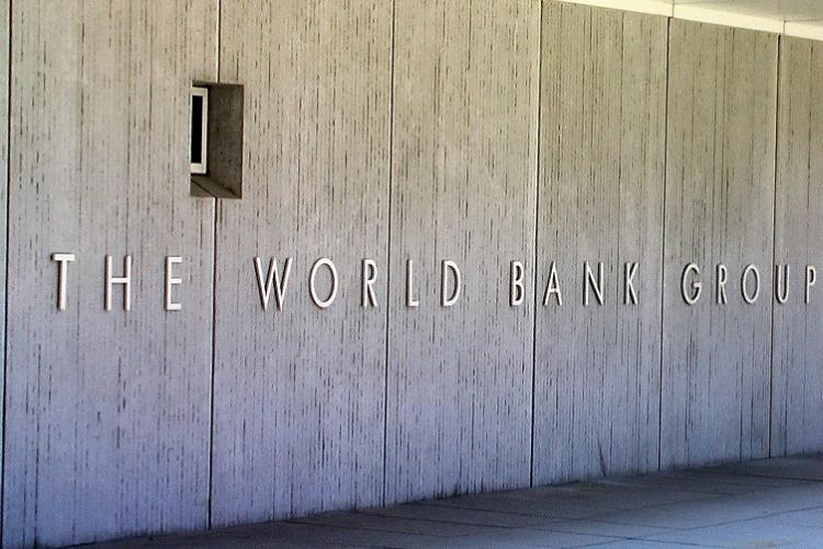 102 billion in 70 years India is largest recipient of World Bank loans