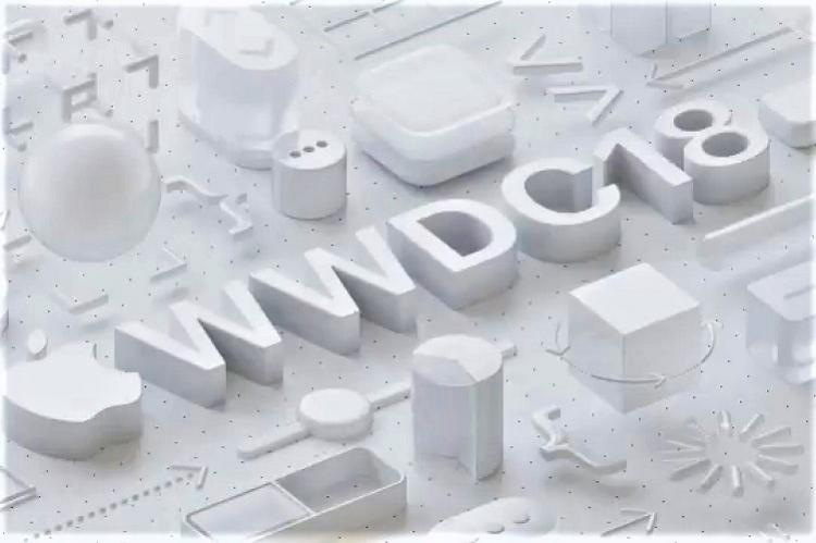 Apple WWDC 2018 Improvements in iOS 12 thrust on AR Digital Health and more
