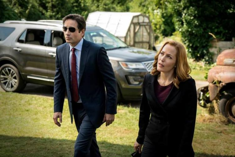 Can The X-Files survive today The truth is out there
