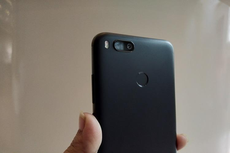 Xiaomi launches Mi A1 with Android One in India at Rs 14999