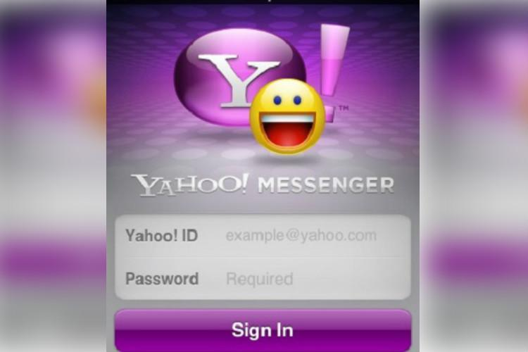 End of a cyber era Iconic Yahoo Messenger shuts down after 20 years