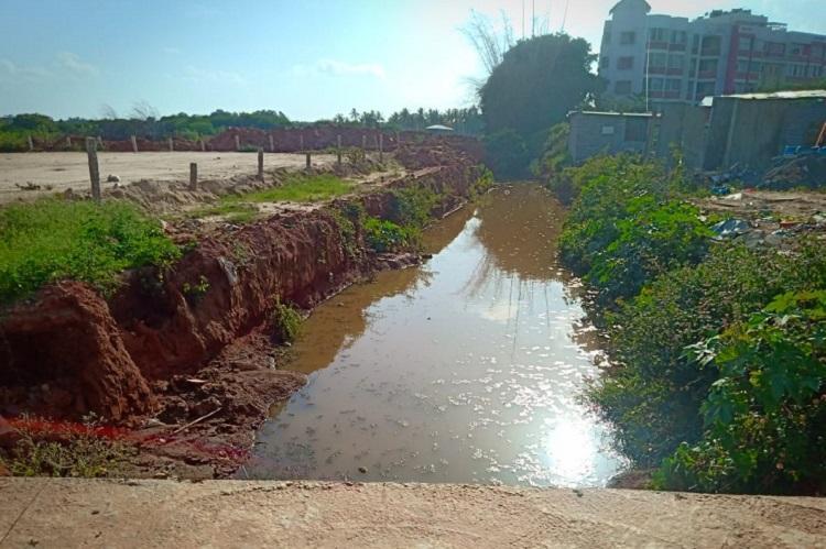 Public pressure yields results govt restores stormwater drain in Bengaluru