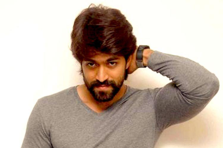 Yash to play a cop for the first time with Raana