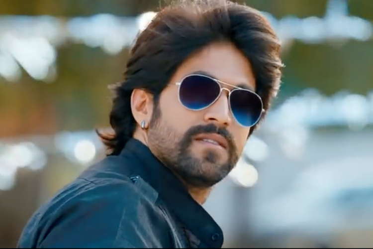 Fans go on rampage after actor Yash arrives hours late for an event and leaves in a hurry