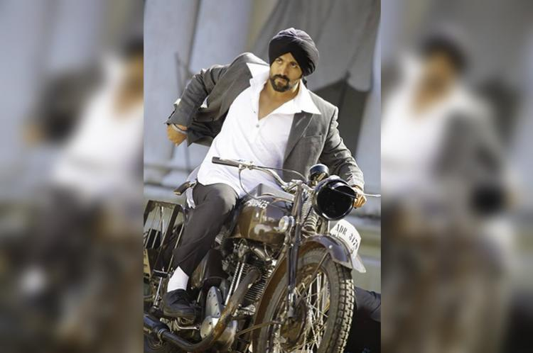 Yash decides KGF Chapter 2 will be his next