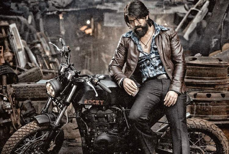 KGF Box Office Collections Day 3: Enjoys A Growing Weekend!