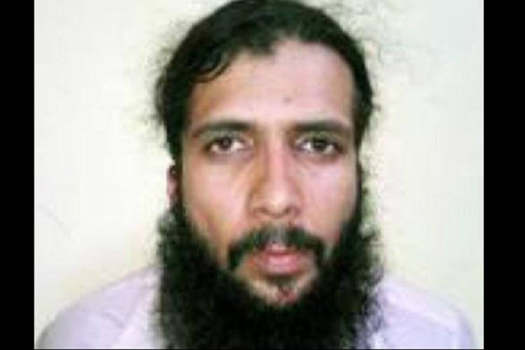 My brother is not Yasin Bhatkal Brother of Dilsukhnagar blast convict slams verdict