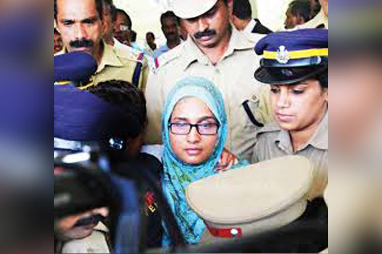 NIA court awards 7-yr jail to Kerala's female IS recruiter