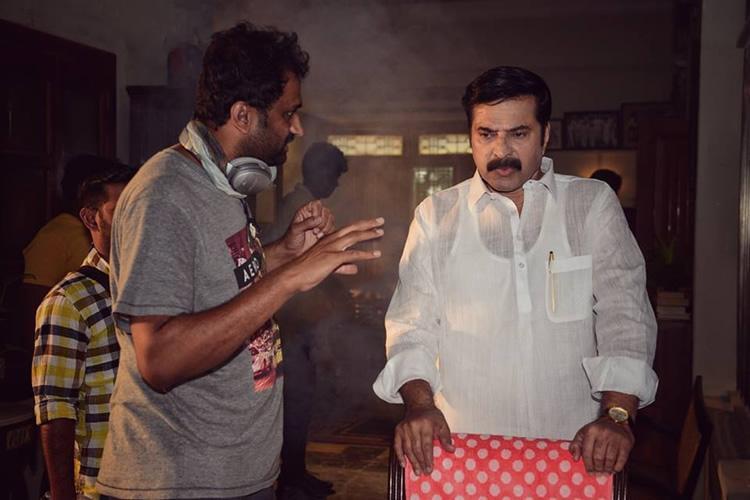 Director Mahi V Raghav responds to criticism of YSR biopic Yatra
