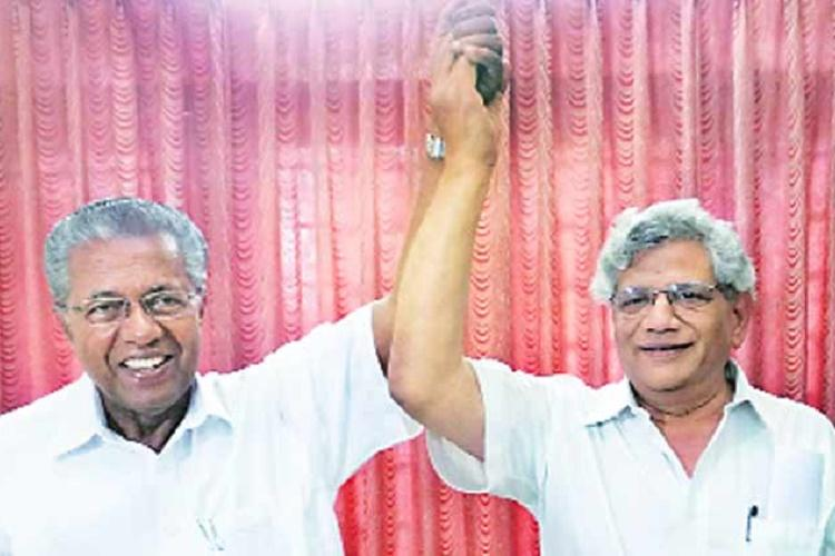 The Kannur Model CM Vijayans responsibility and the CPIMs history of violence