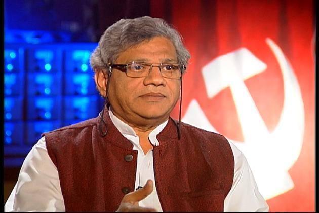 When Marxist Yechury turned to Ramayana to target Modi