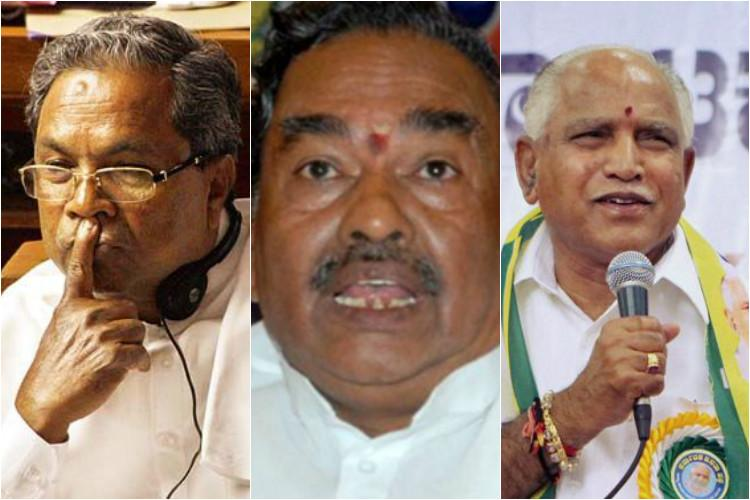 Why Ktaka BJP leaders new OBC-SCST brigade is unsettling for both BJP and Congress