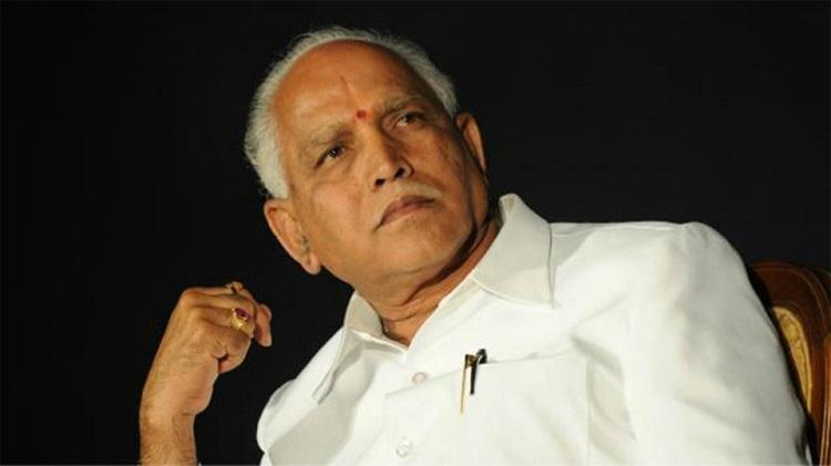 BSY gets rattled after police come knocking on his door shoots off letter to top cop