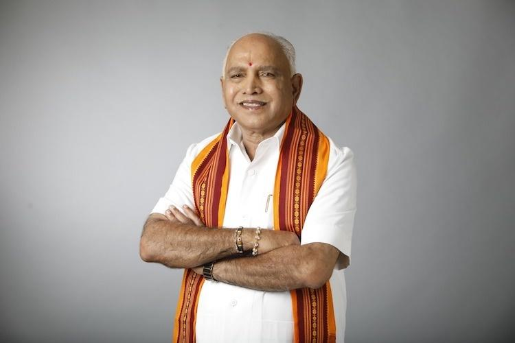 BS Yediyurappa wins floor test in Karnataka Assembly