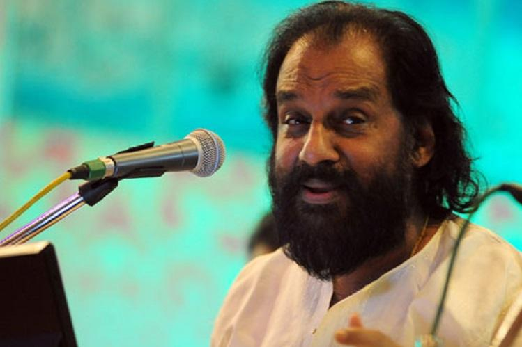 Now Yesudas will remind you to help make Kerala clean and green