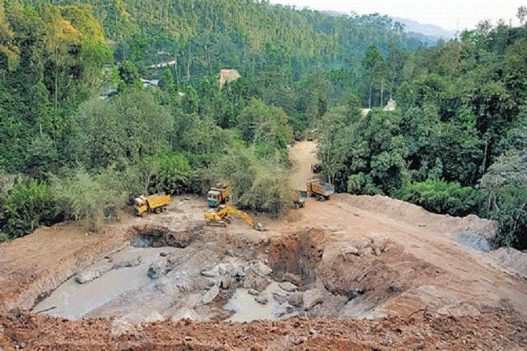 Petitions against controversial Yettinahole project dismissed by NGT
