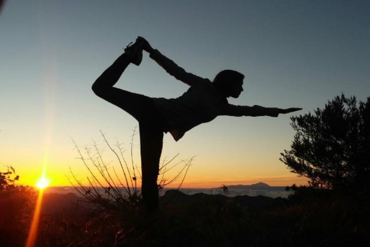 From India with love how yoga got its stretch back