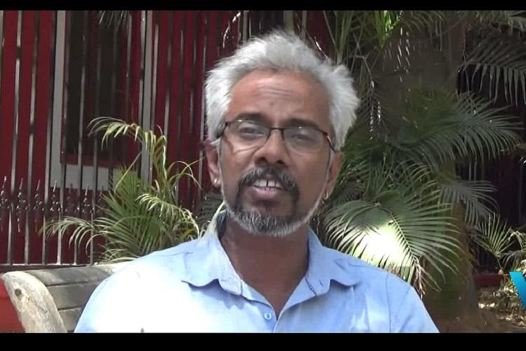 Kannada author Yogesh Master attacked by slogan-shouting pro-Hindu goons