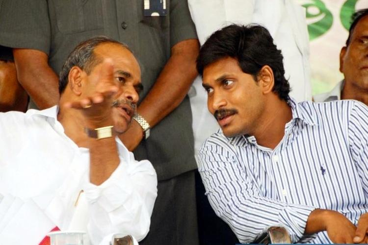 Who owns YSRs legacy in Andhra Pradesh Congress and YSRCP fight it out