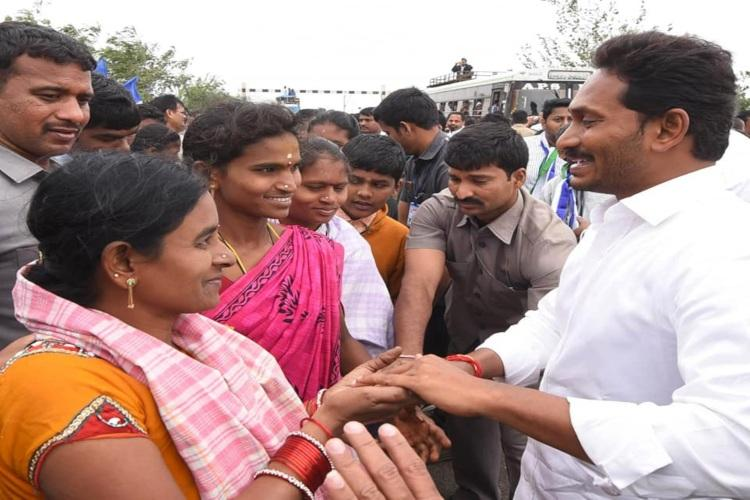 Will prohibition work in Jagan's Andhra Pradesh? A look at the YSRCP