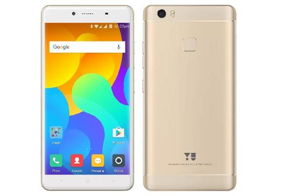 Yu Yureka 2 launched in India with 3920mAh battery and Quickcharge
