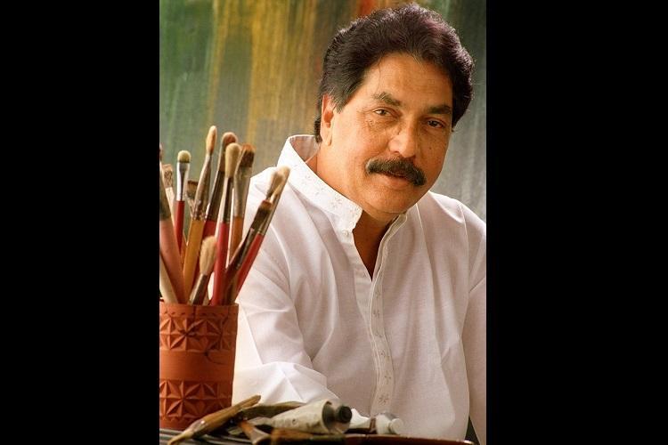 Artist Yusuf Arakkal passes away a look at his life and times