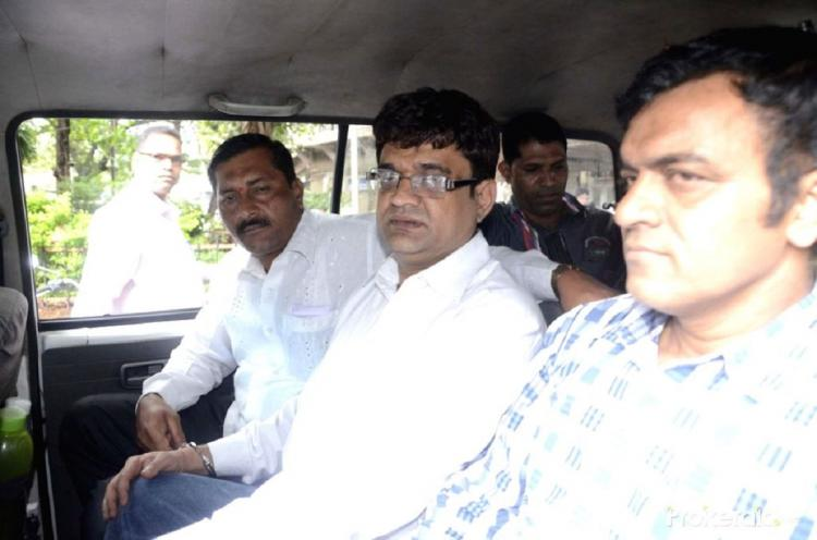 Suspected to be involved in murder cases with Ravi Pujari who is Yusuf Bachkana