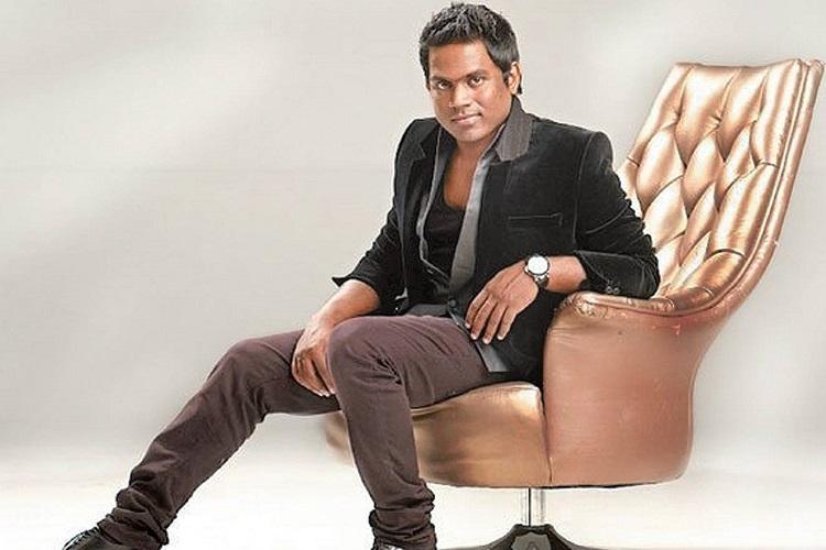 Yuvan Shankar Raja to debut in Sandalwood with debutant Rachan Chandra-starrer