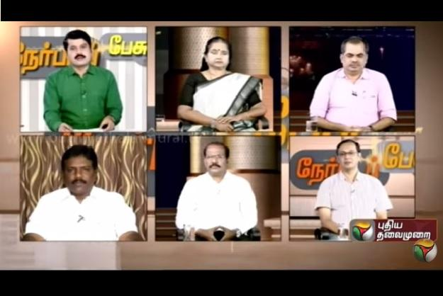 A Tamil news channel just raised standards on self-criticism will others follow
