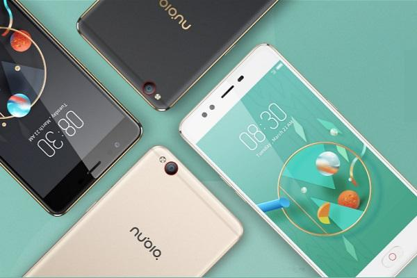 Nubia Z17 likely to be worlds first smartphone to sport Qualcomms Quick Charge 40