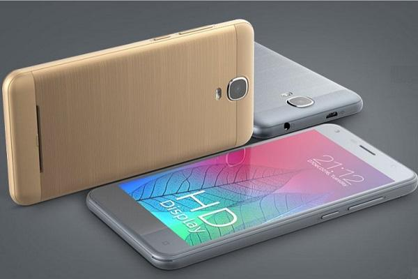 Zen Admire Metal Entry-level phone with front flash