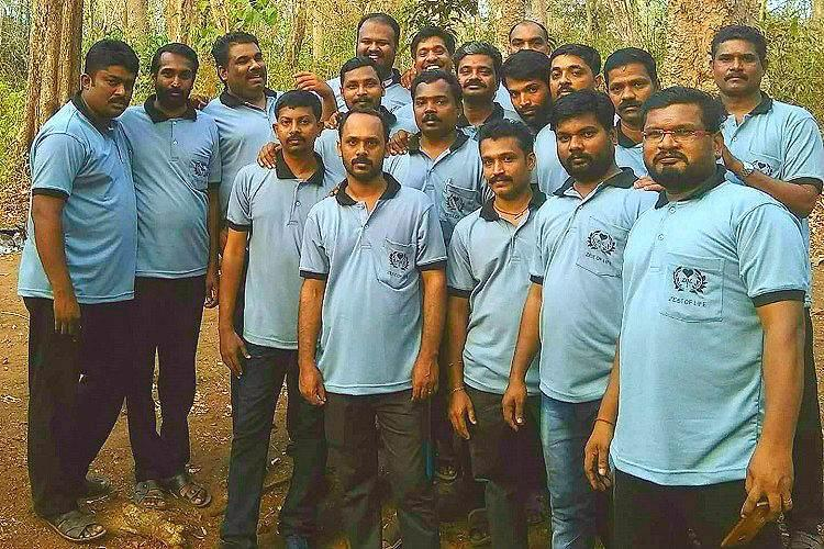 Funding a dialysis-a-day Kerala hospital employees help the poor