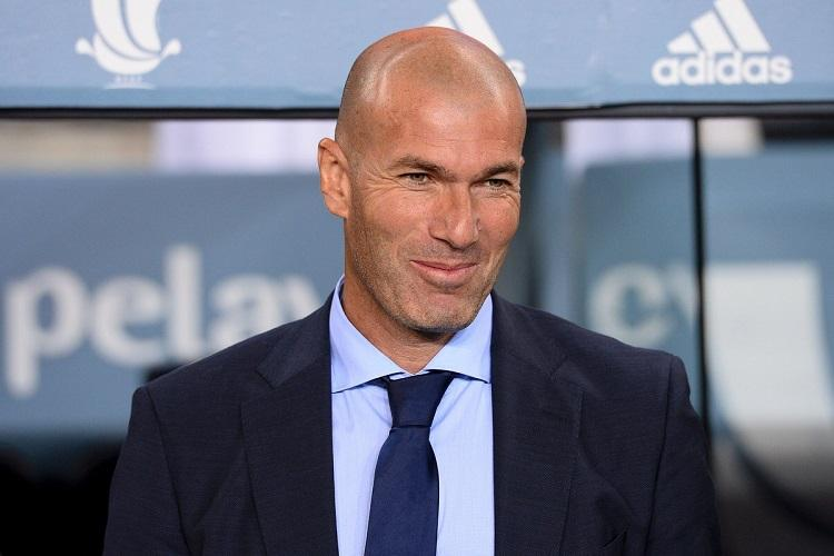 Zinedine Zidane resigns as Real Madrid manager days after Champions League triumph