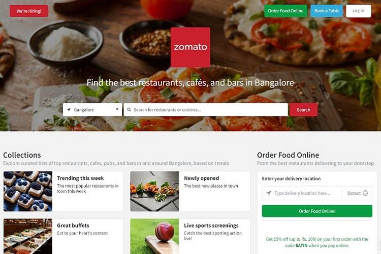 Zomato hack Security breach in its system not the first time user information was compromised