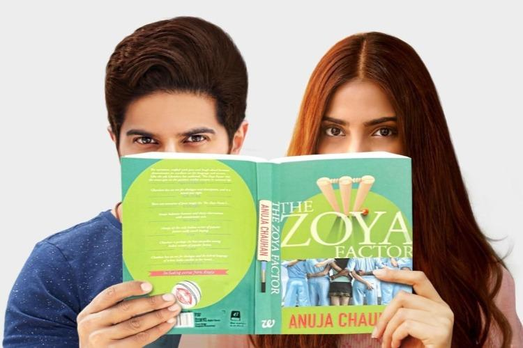 Sonam Kapoor super excited to start The Zoya Factor with Dulquer Salmaan