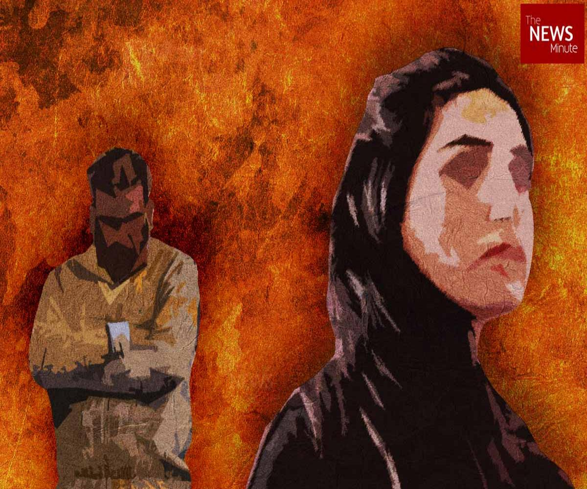 College student under treatment after stalker slits her throat in Tamil Nadu