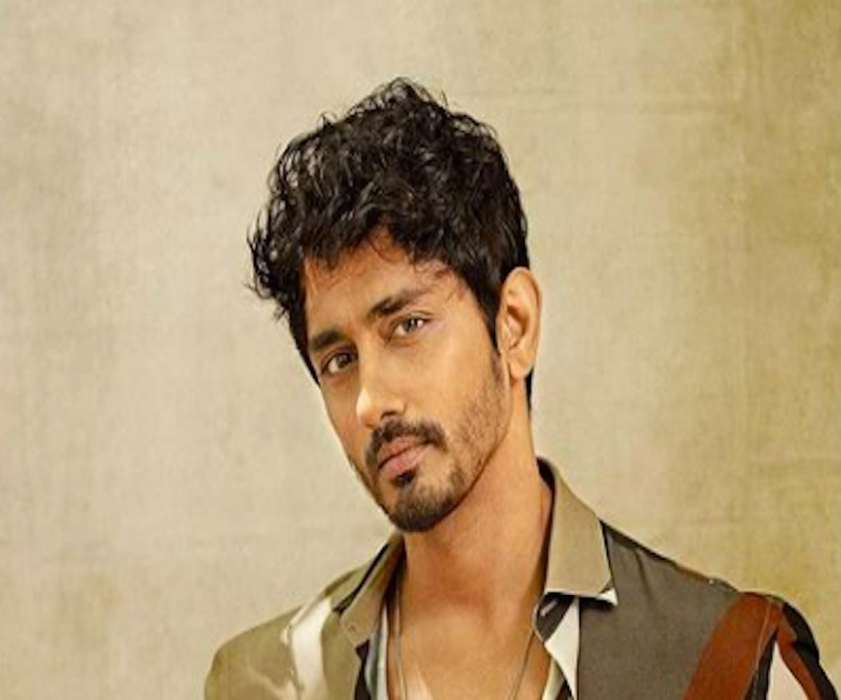Actor Siddharth says TN BJP IT cell leaked his number, received over 500 threat calls