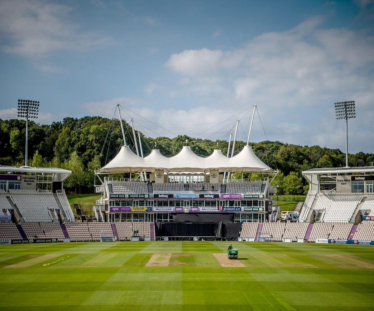India-New Zealand World Test Championship final to be held at Ageas Bowl from June 18