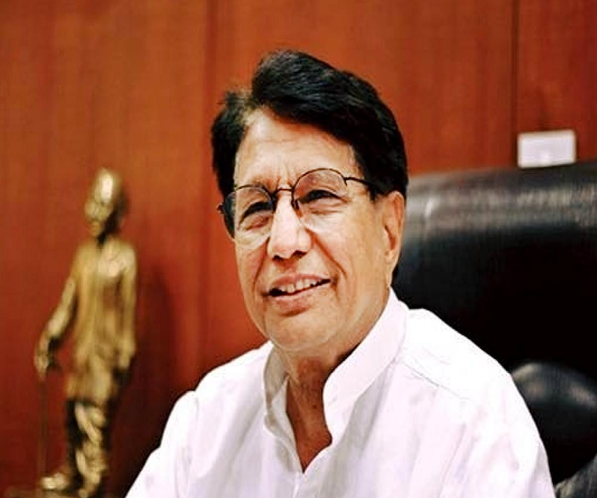 Ajit Singh, RLD leader and ex Union Minister, dies of COVID-19