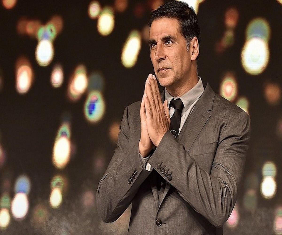 Actor Akshay Kumar tests positive for coronavirus