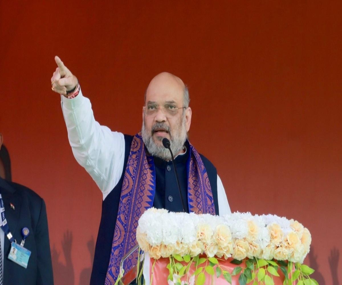 Assam ballot row: Amit Shah seeks EC probe