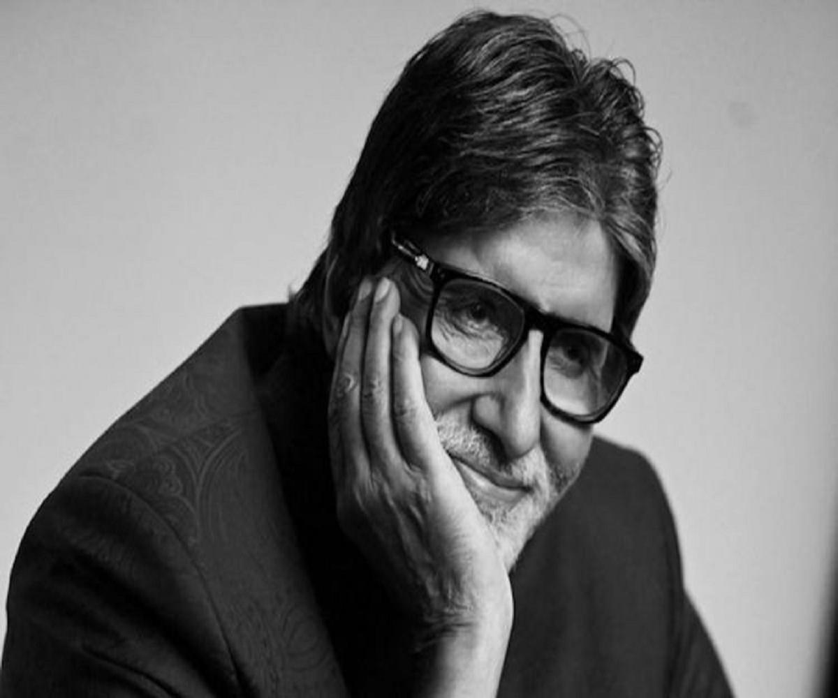 Amitabh Bachchan says he has undergone eye surgery, thanks fans for wishes