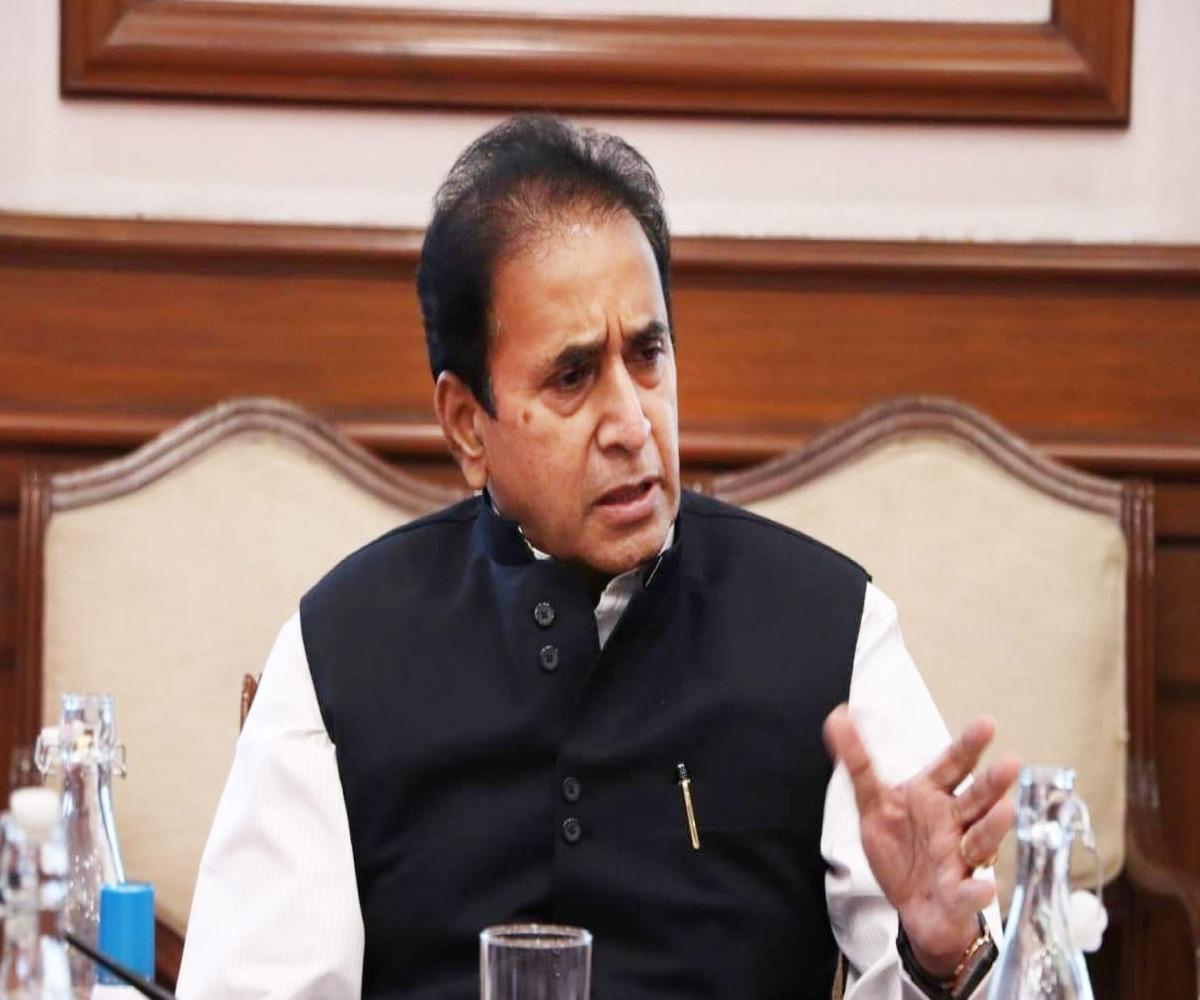 Supreme Court upholds CBI probe against Anil Deshmukh