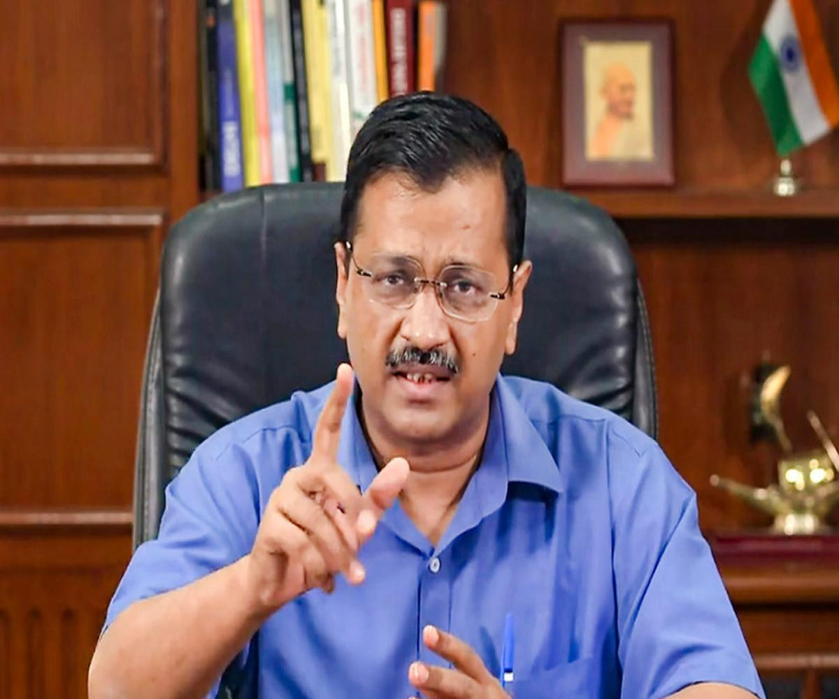 Delhi lockdown extended till May 3, announces CM Arvind Kejriwal