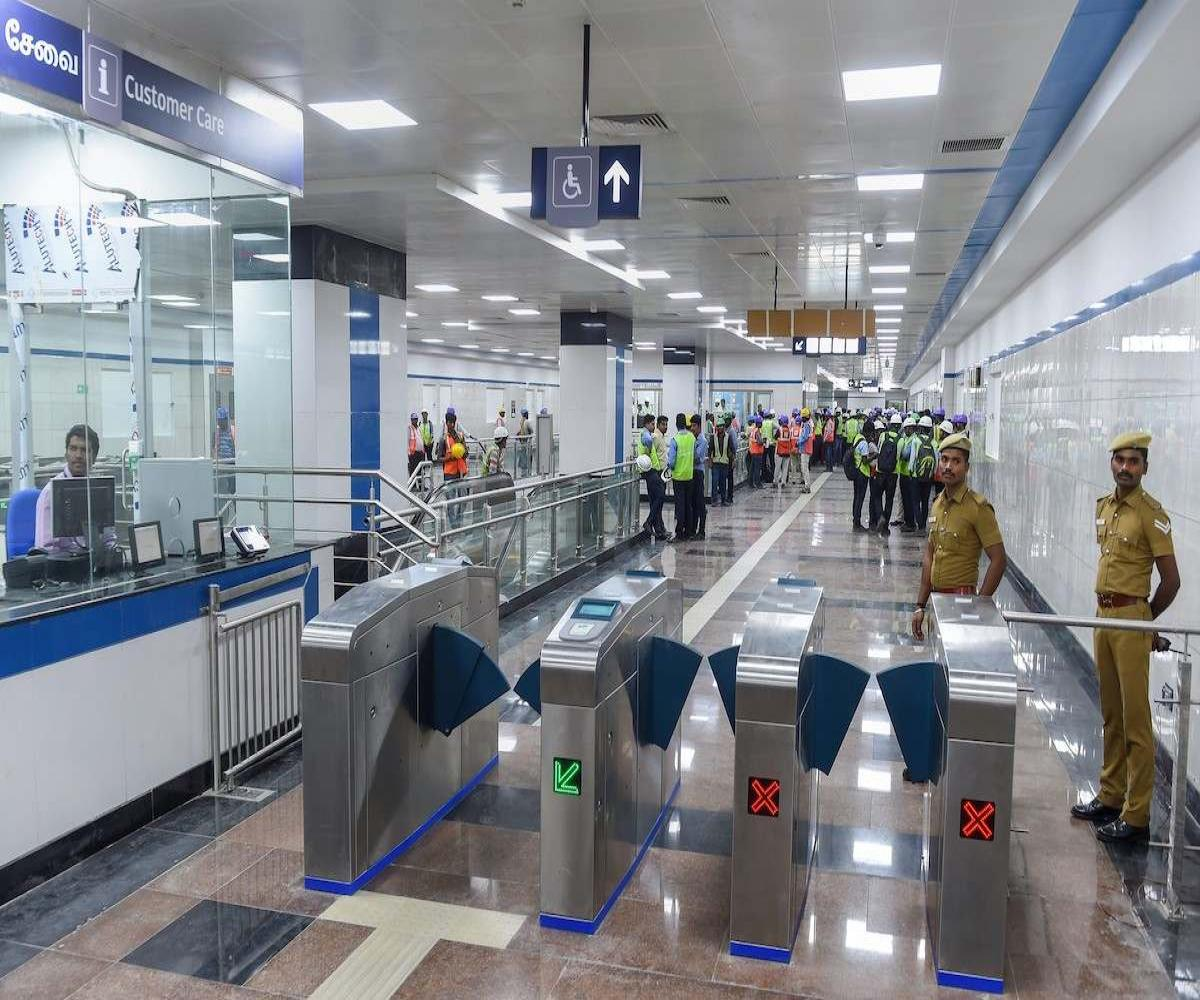 Chennai Metro fares slashed from February 22: Full details