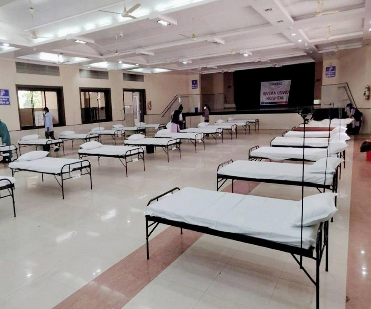 Chennai doctors, nurses to check on patients in home quarantine at residences